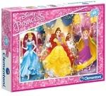 Пазл. Clementoni. Princess. 60 элементов (08430)