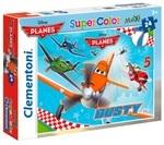 Пазл. Clementoni. Disney Planes. 24 элемента (24443)