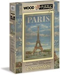 Пазл. Clementoni. Париж. 500 элементов (37036)