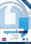 Speakout. Intermediate. Teacher's Book. Niveau B1-B+