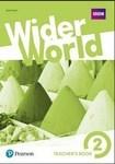 Wider World 2. Teacher's Book with MyEnglishLab & Online Extra Homework + DVD-ROM Pack - купить и читать книгу