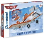 Пазл. Clementoni. Самолёты. 60 элементов (20111)