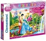 Пазл. Clementoni. Принцессы. 250 элементов (29707)