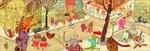 """Купить """"Пазл. Djeco. Париж. 100 элементов (DJ07637)"""""""