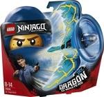 Конструктор LEGO Джей — Мастер дракона (70646)