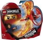 Конструктор LEGO Кай — Мастер дракона (70647)