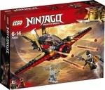 Конструктор LEGO Крыло судьбы (70650)
