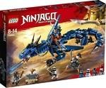 Конструктор LEGO Вестник бури (70652)