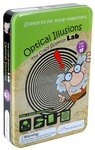 Настольная игра. Joy Band. Оптические иллюзии. Лаборатория сумасшедшего ученого
