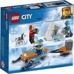 Конструктор LEGO Полярные исследователи (60191)
