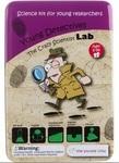 Настольная игра. JoyBand. Лаборатория сумасшедшего ученого. Юнные детективы