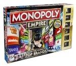 Настольная игра. Hasbro. Монополия. Империя