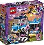 Конструктор LEGO Грузовик техобслуживания (41348)