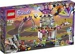 Конструктор LEGO Большая гонка (41352)