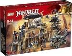 Конструктор LEGO Пещера драконов (70655)