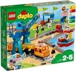 Конструктор LEGO Грузовой поезд (10875)