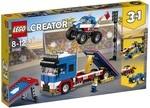 Конструктор LEGO Мобильное шоу (31085)