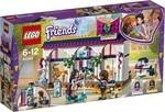 Конструктор LEGO Магазин аксессуаров Андреа (41344)