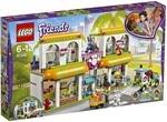 Конструктор LEGO Центр по уходу за домашними животными (41345)