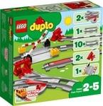 Конструктор LEGO Рельсы (10882)
