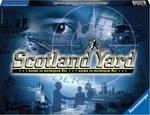 Настольная игра. Ravensburger. Scotland Yard