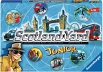 Настольная игра. Ravensburger. Scotland Yard. Junior