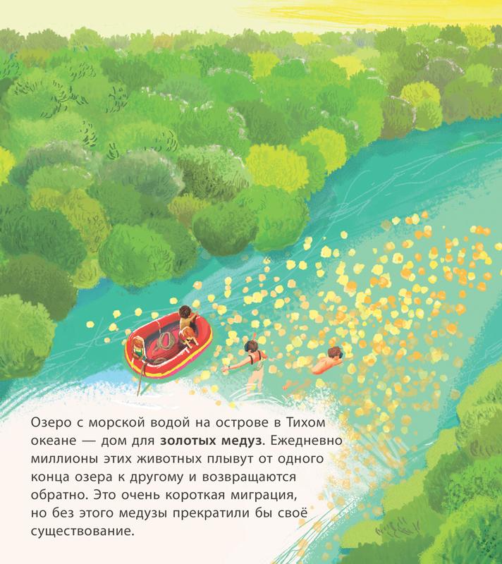 """Купить книгу """"Удивительные путешествия животных"""""""