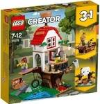 Конструктор LEGO В поисках сокровищ (31078)