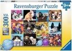 Пазл. Ravensburger. Кошки. 300 элементов (RSV-131976)