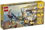 Конструктор LEGO Аттракцион «Пиратские горки» (31084)