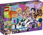 Конструктор LEGO Шкатулка дружбы (41346)
