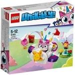 Конструктор LEGO Машина-облако Юникитти (41451)