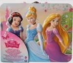 Пазл переливной. Spin Master. Принцессы Disney 2 в 1 (SM98424/6033097)