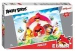 Пазл. Step Puzzle. Angry Birds. 360 элементов (96047)