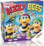 Настільна гра. JoyBand. Bizzy Bees