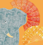 """Купить книгу """"О чем думает слон?"""""""