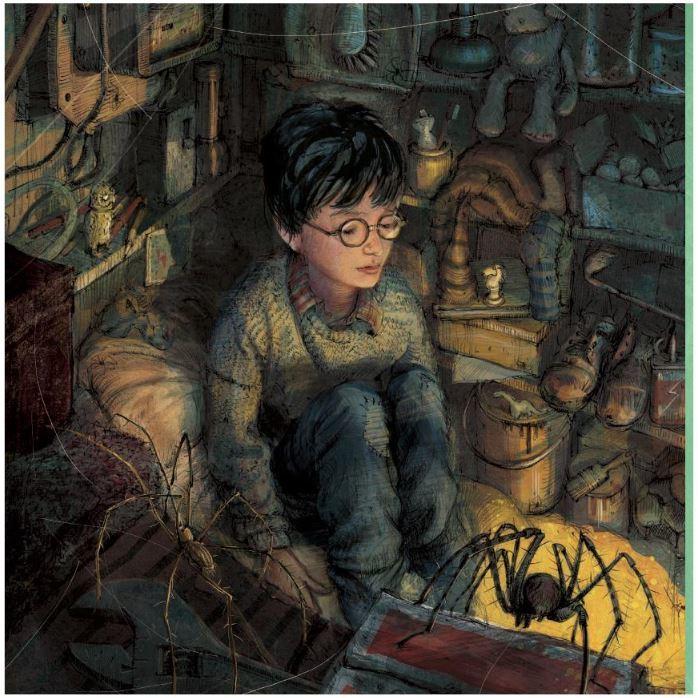 """Купить книгу """"Гарри Поттер. Путешествие в историю волшебства"""""""