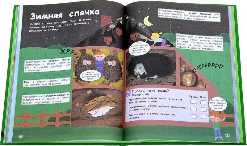 """Купить книгу """"Дикие животные. Отправляйтесь в удивительный мир!"""""""