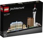 Конструктор LEGO Лас Вегас (21047)