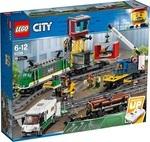 Конструктор LEGO Товарный поезд (60198)