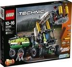 Конструктор LEGO Лесозаготовительная машина (42080)