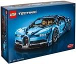 Конструктор LEGO Bugatti Chiron (42083)