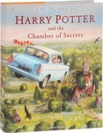 Harry Potter and the Chamber of Secrets (Illustrated Edition) - купить и читать книгу