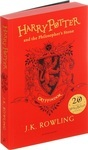 Harry Potter and the Philosopher's Stone (Gryffindor Edition) - купить и читать книгу