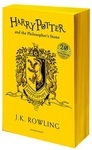 Harry Potter and the Philosopher's Stone (Hufflepuff Edition) - купить и читать книгу