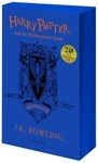 Harry Potter and the Philosopher's Stone (Ravenclaw Edition) - купить и читать книгу