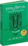Harry Potter and the Philosopher's Stone (Slytherin Edition) - купить и читать книгу