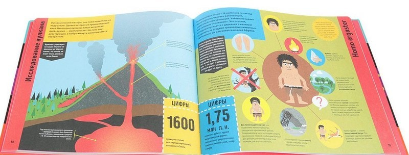 Занимательная инфографика - купить и читать книгу