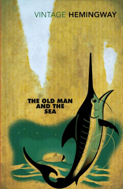 "Купить книгу ""The Old Man and the Sea"""