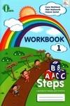 ABC steps. Робочий зошит для учня. 1 клас